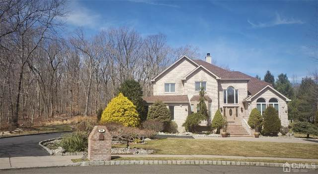 26 Forest Court S, South Brunswick, NJ 08852 (MLS #2201569R) :: The Streetlight Team at Formula Realty