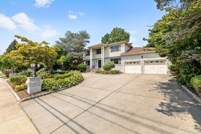 335 Dunhams Corner Road, East Brunswick, NJ 08816 (MLS #2201572R) :: Kiliszek Real Estate Experts