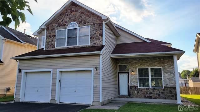 1081 Matthew Street, North Brunswick, NJ 08902 (MLS #2201574R) :: Kay Platinum Real Estate Group