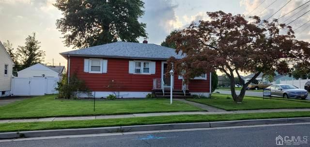 15 Lexington Avenue, Carteret, NJ 07008 (#2201599R) :: Rowack Real Estate Team