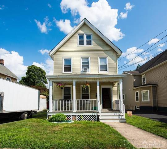34 Riva Avenue, Milltown, NJ 08850 (MLS #2201601R) :: Kay Platinum Real Estate Group