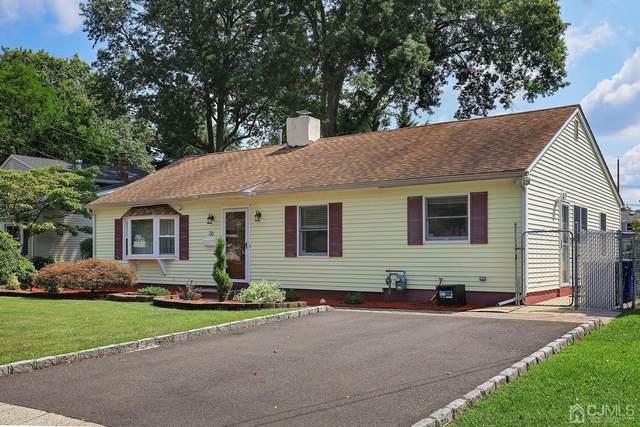 26 Edward Avenue, Middlesex, NJ 08846 (MLS #2201616R) :: Kiliszek Real Estate Experts