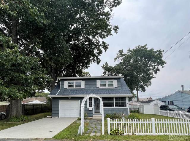 737 Prospect Avenue, South Amboy, NJ 08879 (MLS #2201627R) :: The Sikora Group
