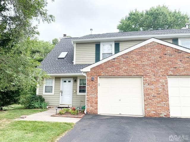225 Haworth Place, Franklin, NJ 08873 (MLS #2201631R) :: Kay Platinum Real Estate Group