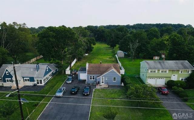 377 Metlars Lane, Piscataway, NJ 08854 (MLS #2201659R) :: Kay Platinum Real Estate Group