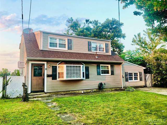 9 Kendall Drive, Sayreville, NJ 08859 (MLS #2201661R) :: Team Gio | RE/MAX