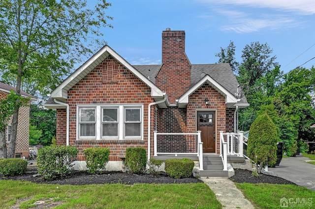 33 Wilson Avenue, Manalapan, NJ 07726 (MLS #2201662R) :: The Michele Klug Team | Keller Williams Towne Square Realty