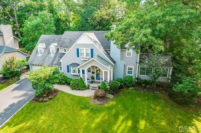 12 Edgewood Road, Edison, NJ 08820 (#2201671R) :: Rowack Real Estate Team