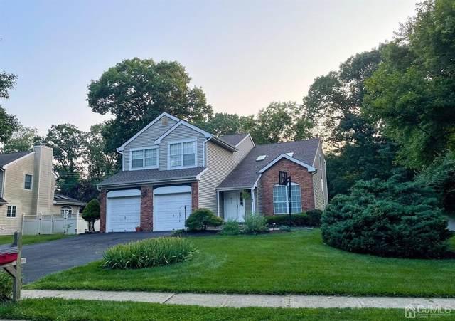 7 Cheddar Place, Franklin, NJ 08873 (MLS #2201684R) :: Kay Platinum Real Estate Group