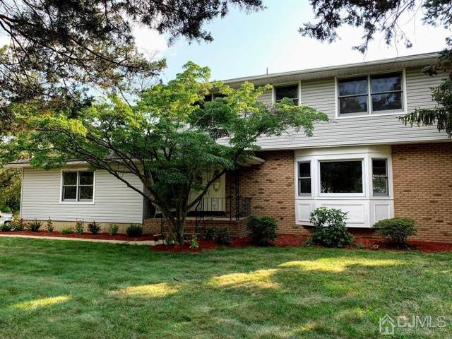2 Poplar Avenue, North Brunswick, NJ 08902 (MLS #2201693R) :: Kay Platinum Real Estate Group