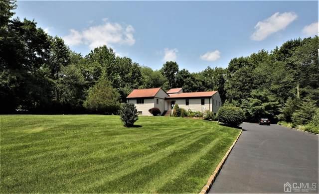 110 Dey Grove Road, Monroe, NJ 08831 (MLS #2201697R) :: Kay Platinum Real Estate Group