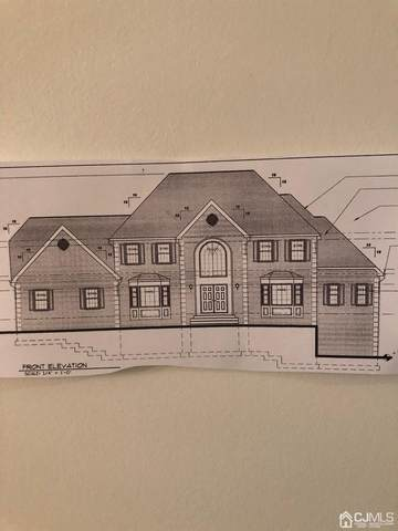 133 Dutch Road, East Brunswick, NJ 08816 (MLS #2201711R) :: Kay Platinum Real Estate Group