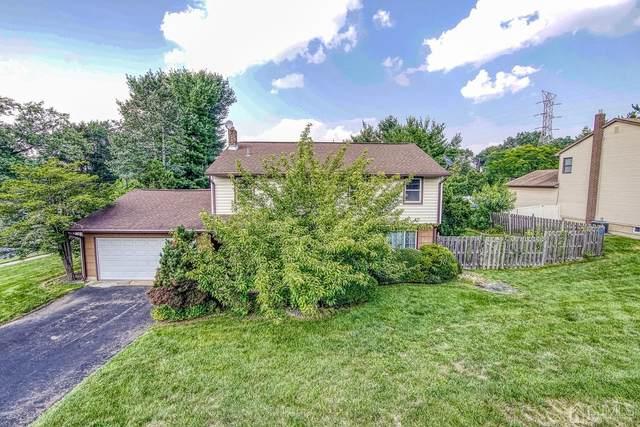 30 Dana Estates Drive, Sayreville, NJ 08859 (#2201723R) :: Rowack Real Estate Team