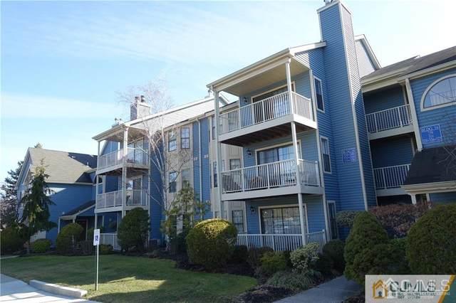 340 Cozzens Court #340, East Brunswick, NJ 08816 (MLS #2201726R) :: Kay Platinum Real Estate Group