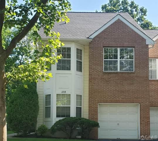 235 Hidden Woods Court #235, Piscataway, NJ 08854 (#2201729R) :: Daunno Realty Services, LLC