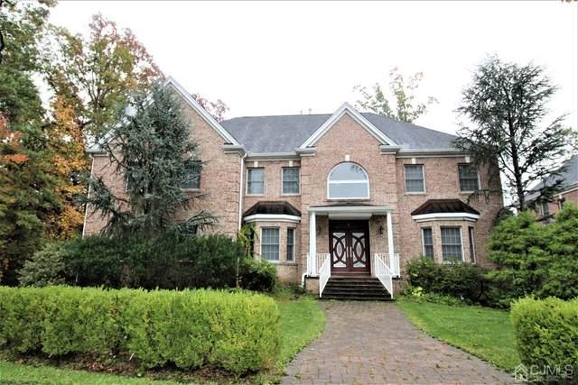 8 Lantern Lane, East Brunswick, NJ 08816 (MLS #2201739R) :: Kay Platinum Real Estate Group
