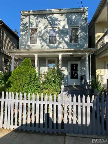 608 Cornell Street, Perth Amboy, NJ 08861 (MLS #2201742R) :: Kay Platinum Real Estate Group