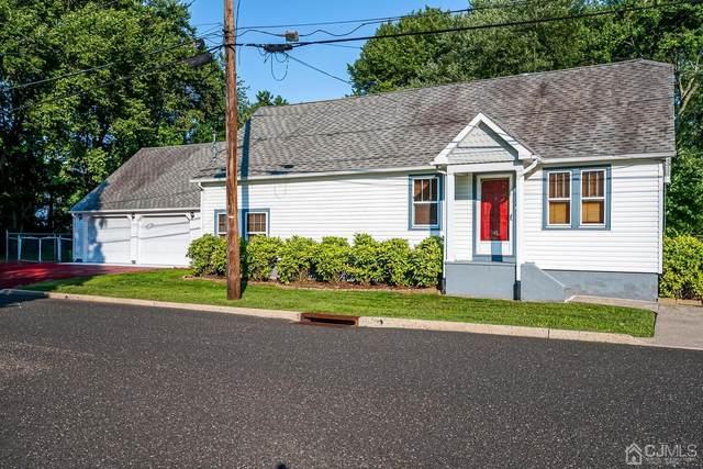 1940 5th Street, North Brunswick, NJ 08902 (MLS #2201753R) :: Team Pagano
