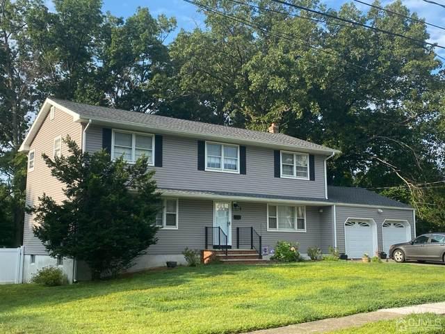 4 Stephens Drive, East Brunswick, NJ 08816 (MLS #2201761R) :: Halo Realty