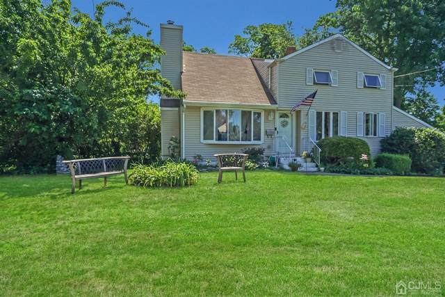 17 Collinson Drive, Middletown, NJ 07748 (MLS #2201809R) :: The Michele Klug Team | Keller Williams Towne Square Realty