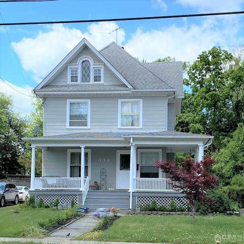 134 New Market Road, Dunellen, NJ 08812 (MLS #2201812R) :: Team Pagano