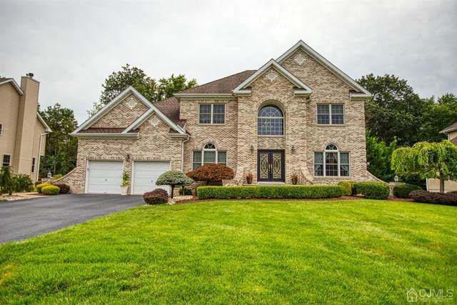 10 Treetops Drive, Monroe, NJ 08831 (#2201818R) :: Rowack Real Estate Team