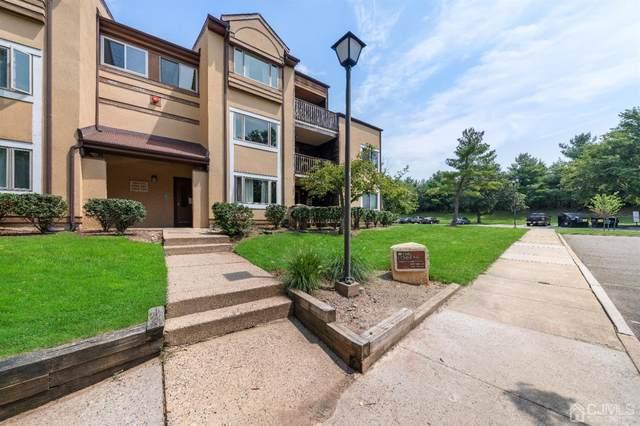 2211 Sayre Drive, Plainsboro, NJ 08540 (MLS #2201824R) :: The Dekanski Home Selling Team