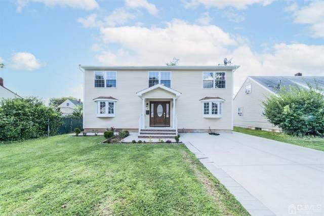 11 Avon Terrace, Iselin, NJ 08830 (#2201849R) :: Rowack Real Estate Team