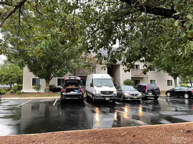 1501 Aspen Drive #1501, Plainsboro, NJ 08536 (MLS #2201853R) :: The Michele Klug Team | Keller Williams Towne Square Realty