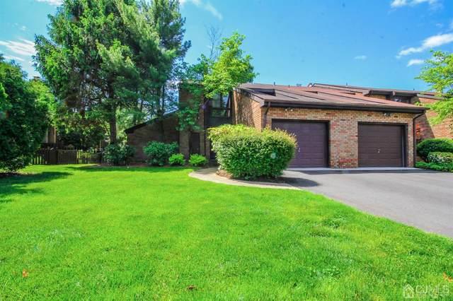 337 Willowbrook Drive, North Brunswick, NJ 08902 (MLS #2201867R) :: The Dekanski Home Selling Team