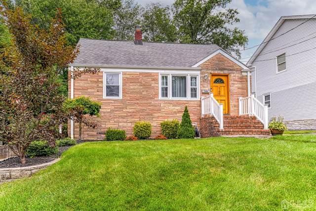 145 Fifth Street, Edison, NJ 08837 (MLS #2201881R) :: REMAX Platinum