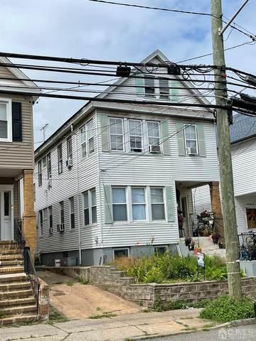 72 Louis Street, New Brunswick, NJ 08901 (MLS #2201912R) :: The Sikora Group