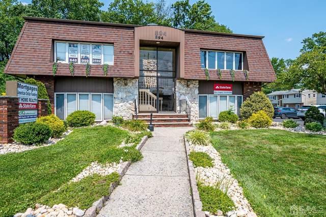 894 Green Street, Iselin, NJ 08830 (MLS #2201946R) :: The Sikora Group
