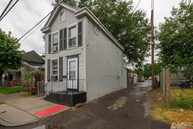 810 Dayton Street, Trenton, NJ 08610 (MLS #2201954R) :: William Hagan Group