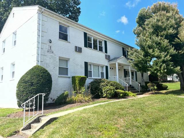 3 Garfield Park B, Edison, NJ 08837 (MLS #2201964R) :: REMAX Platinum