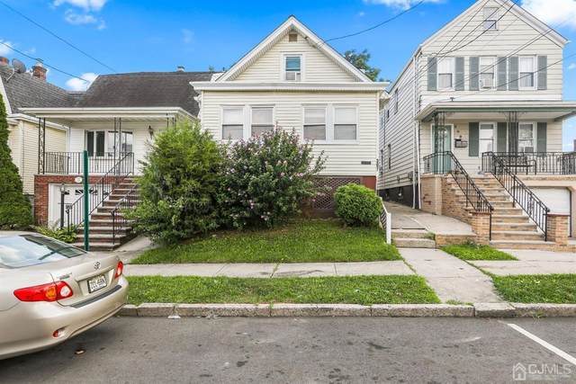 307 Jeffries Street, Perth Amboy, NJ 08861 (MLS #2201971R) :: William Hagan Group