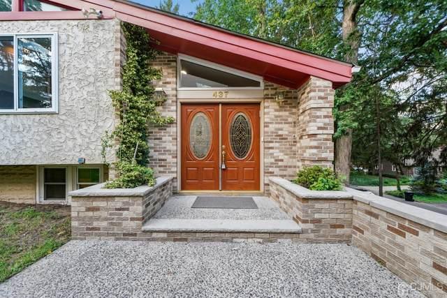 437 Harrison Avenue, Highland Park, NJ 08904 (#2201986R) :: Rowack Real Estate Team