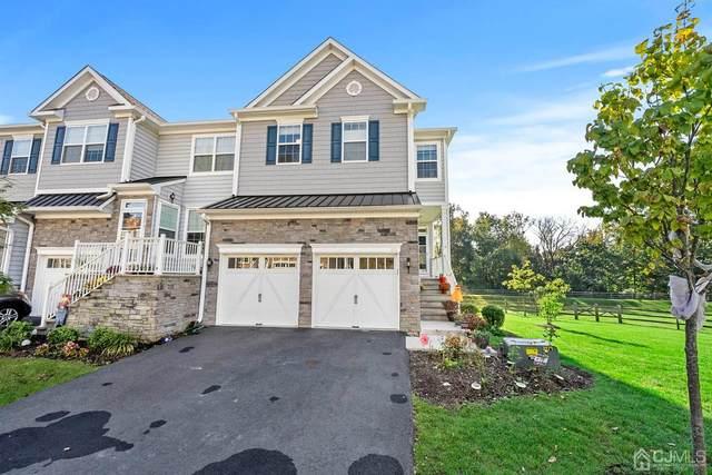 201 Pearce Lane, South Brunswick, NJ 08852 (MLS #2202058R) :: Kay Platinum Real Estate Group