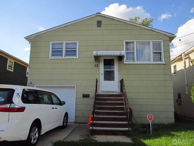 12 Holly Street, Carteret, NJ 07008 (#2202142R) :: Rowack Real Estate Team