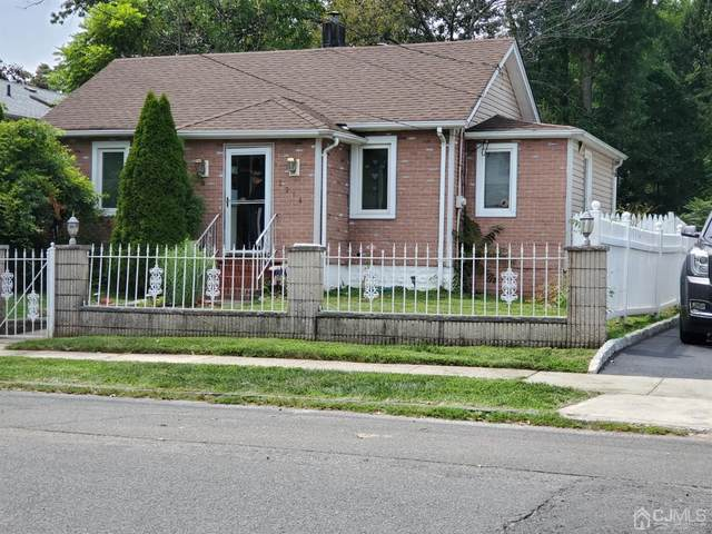 2214 Price Street, Rahway, NJ 07065 (MLS #2202184R) :: Kiliszek Real Estate Experts