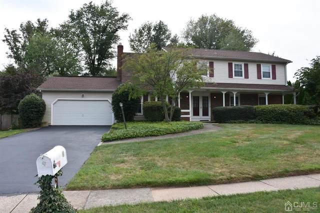3 Woodlane Road, Lawrence, NJ 08648 (MLS #2202185R) :: Team Pagano