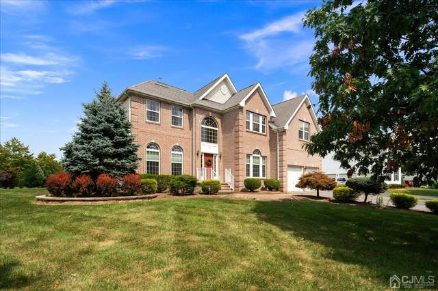 2 Mahogany Court, Plainsboro, NJ 08536 (#2202204R) :: Rowack Real Estate Team
