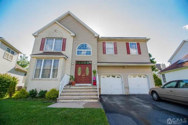 23 Timber Ridge Road, North Brunswick, NJ 08902 (#2202267R) :: Rowack Real Estate Team