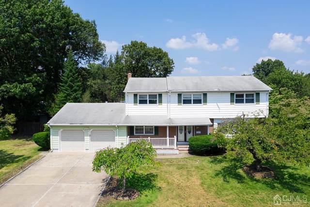 1 Zaleski Drive, Sayreville, NJ 08872 (#2202304R) :: Rowack Real Estate Team