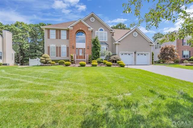 504 Spotswood Gravel Hill Road, Monroe, NJ 08831 (#2202351R) :: Rowack Real Estate Team
