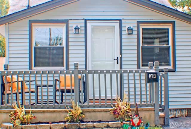 39 Laurelhurst Drive, Keyport, NJ 07735 (MLS #2202390R) :: The Michele Klug Team | Keller Williams Towne Square Realty