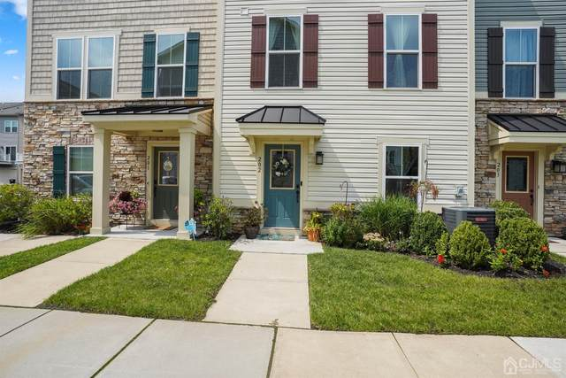 202 Bayside Court, South Amboy, NJ 08879 (#2202393R) :: Rowack Real Estate Team
