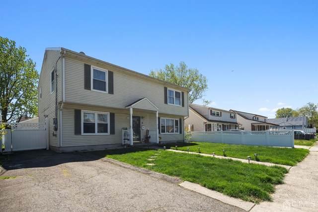 13 Birch Street, Carteret, NJ 07008 (#2202428R) :: Rowack Real Estate Team