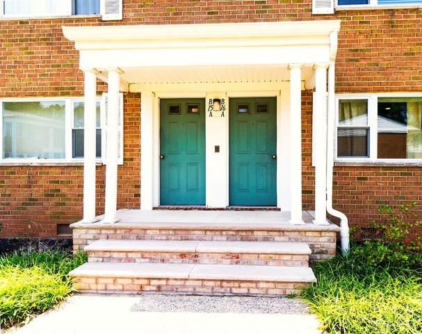 172 Evergreen Road 16 A, Edison, NJ 08837 (MLS #2202450R) :: Kiliszek Real Estate Experts