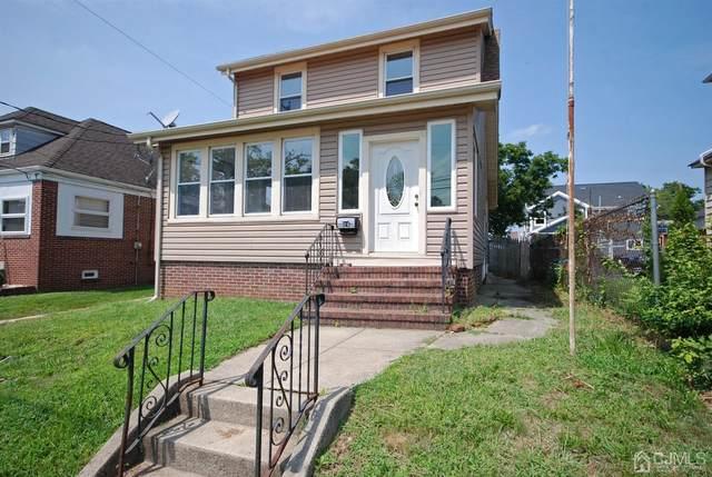 147 Washington Road, Sayreville, NJ 08872 (#2202484R) :: Rowack Real Estate Team